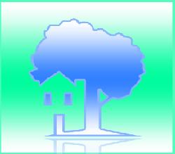 Logo noithatngoinhaxanh.com